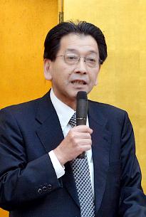 (株)サンプラザ 代表取締役社長